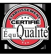 Établissement certifié Équi-Qualité